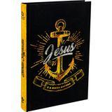 Bíblia Sagrada Flecha - Âncora - Sociedade bíblica do brasil