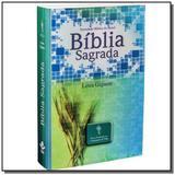 Biblia sagrada - nova traducao na linguagem de h07 - Sbb - sociedade biblia do brasil