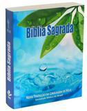 Bíblia Sagrada NTLH - Edição compacta (Ideal para evangelização) Caixa com 50 unidades - Sbb