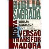 Bíblia Sagrada NVT - Nova Versão Transformadora - Tipos - Mundo cristão