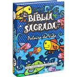 Bíblia Sagrada Palavra Da Vida - Sociedade bíblica do brasil