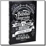 Bíblia Sagrada - Sbb