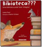 Biblioteca - Brinque-book
