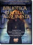 Biblioteca perdida do alquimista, a - Jangada (pensamento)