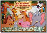 Bichinhos da floresta - prancheta para colorir supersérie - Online