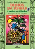Bichos da África 3 - Editora melhoramentos