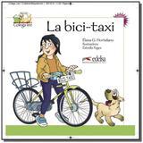Bici-taxi, la - Edelsa