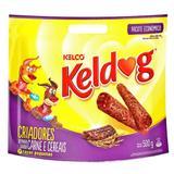 Bifinho Keldog Criador Carne e Cereais 500G - Kelco
