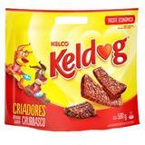 Bifinho Keldog Criador Churrasco 500G - Kelco