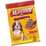 Bifinho Magnus Carne para Cães 60 g - Magnus, adimax pet
