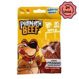 Bifinho para Cães Misterbone Frango 60g - Caixa 24unid - Mister bone