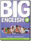 Big english: student book - vol.4 - Pearson