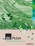 Big picture b1 pre-intermediate wb with cd - Richmond didatico (moderna)