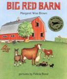 Big red barn big book - Hco - harper usa