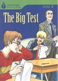 Big test, the - level 5.2 - Cengage elt