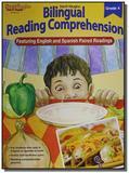 Bilingual reading comprehension 4 - Houghton mifflin