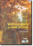 Biodiversidade a Hora Decisiva - Ufpr