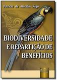 Biodiversidade e reparticao de beneficios - Jurua