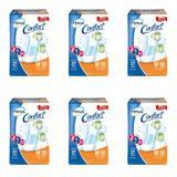 Biofral Tena Confort Fralda Geriátrica M C/10 (Kit C/06)