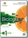 Biologia - vol.1 - projeto multiplo - Atica
