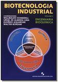 Biotecnologia industrial - vol.2 - Edgard blucher