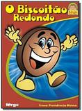 Biscoitão redondo (o) - Fergs