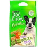 Biscoito para Cães Petisco Nestlé Purina Dog Chow Carinhos Integral Duo 1kg
