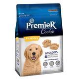 Biscoito Premier Pet Cookie para Cães Filhotes