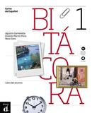 BITACORA 1 - LIVRO DEL ALUMNO CON CD - 1ª EDICION - Difusion  maison de france