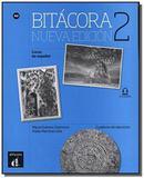 Bitacora 2 - cuaderno de ejercicios - Dme - difusion e macmillan