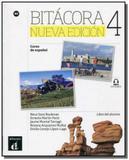 Bitácora n.e. libro del alumno con cd-4 - Diversas