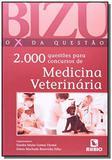 Bizu: o x da questao - 2000 questoes para concurso - Rubio
