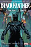 Black Panther - A Nation Under Our Feet Book 1 - Marvel books