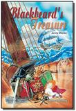 Blackbeards treasure - Express publishing - readers
