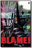 Blame 7 - jbc - Editora jbc do brasil