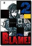 Blame! - vol.2 - Jbc