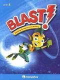 Blast! (building grammar and writing student book level 1) - Houghton mifflin