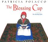 Blessing cup, the - Ss- simon  schuster