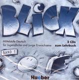 Blick 1 cd importado (2) hv - Hueber verlag