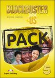 Blockbuster us 5 - students book with audio cd - Express publishing