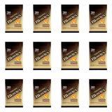 Blowtex Preservativo Clássico Lubrificante Sachê C/3 (Kit C/12)
