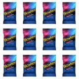 Blowtex Preservativo Premium Orgazmax C/3 (Kit C/12)