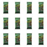 Blowtex Preservativo Sabor e Aroma Twist sachê C/6 (Kit C/12)