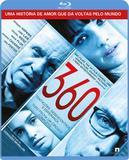 Blu-Ray - 360 - Paris filmes