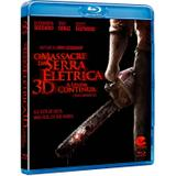 Blu-Ray 3D O Massacre da Serra Eletrica A Lenda Continua - Amz