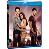 Blu-Ray - Amanhecer - Parte 1 - Paris filmes