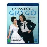 Blu-ray Casamento Grego - Amz
