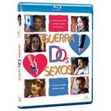 Blu-Ray - Guerra dos Sexos - Paris filmes