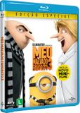 Blu-Ray - Meu Malvado Favorito 3 - Universal studios