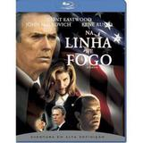 Blu-Ray - Na Linha de Fogo - Sony pictures
